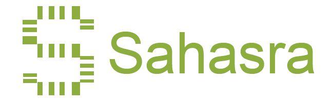 Sahasra Electronics Pvt. Ltd.